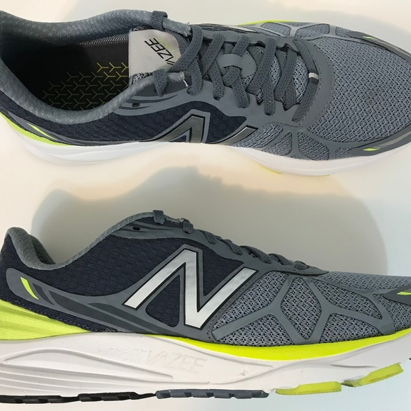 New Balance Other - New Balance Vazee Pace V2 Running Shoes Mens Sz 11